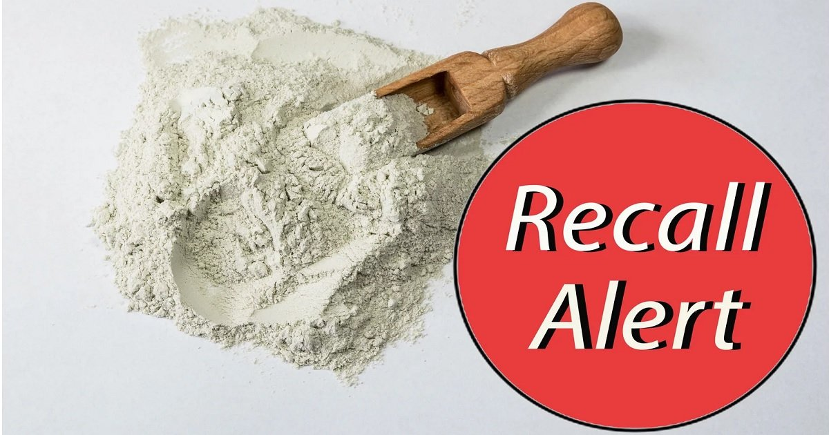 f3 1.jpg?resize=412,232 - Two Flour Manufacturers Recalled Their Products Following Potential E. Coli Contamination