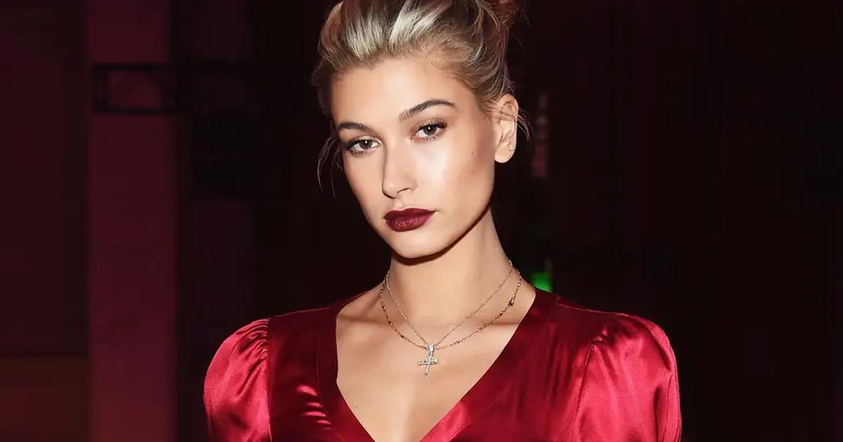 hailey baldwin reacted to pregnancy rumors.jpg?resize=1200,630 - Hailey Baldwin Denied All Speculations About Her Pregnancy