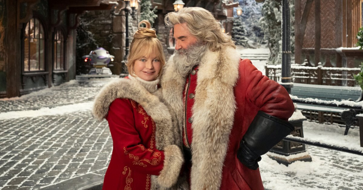 hawn7.png?resize=412,232 - Goldie Hawn And Kurt Russell Will Return For 'The Christmas Chronicles 2'