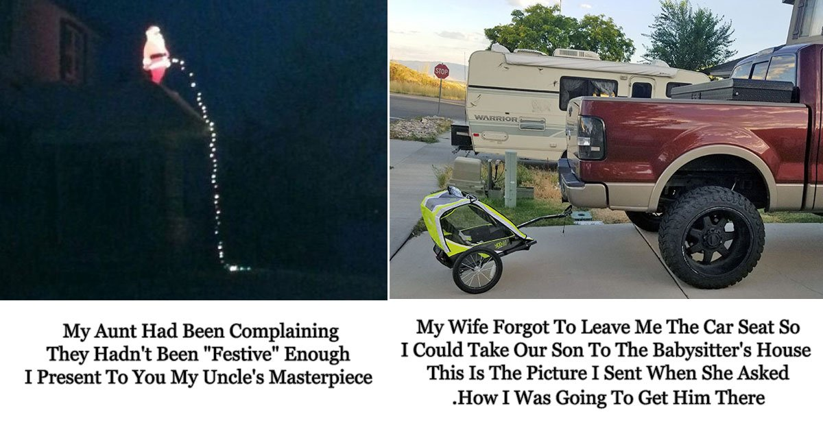 hilarious posts.jpg?resize=300,169 - 15 Times Internet Users Went Out Of Their Way To Make Their Spouses Laugh