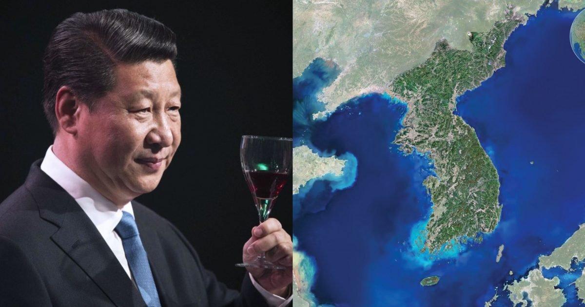 "image from ios 92 e1577183654293.jpg?resize=412,232 - ""이번 타겟은 대한민국이다"" 한국을 덮치고 있는 '중국'의 심상치 않은 '행동들'이 발견됐다"