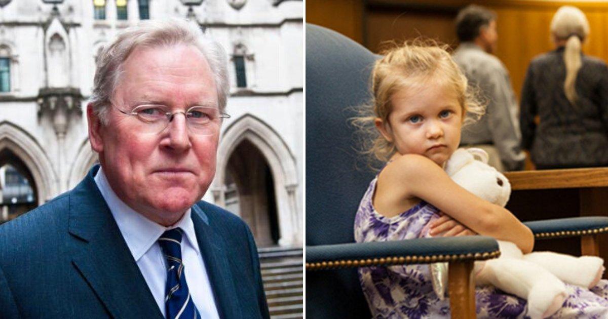 judge5.png?resize=412,232 - Selon un juge, la garde des enfants devrait être retirée aux mères qui empêchent les pères de voir leurs enfants