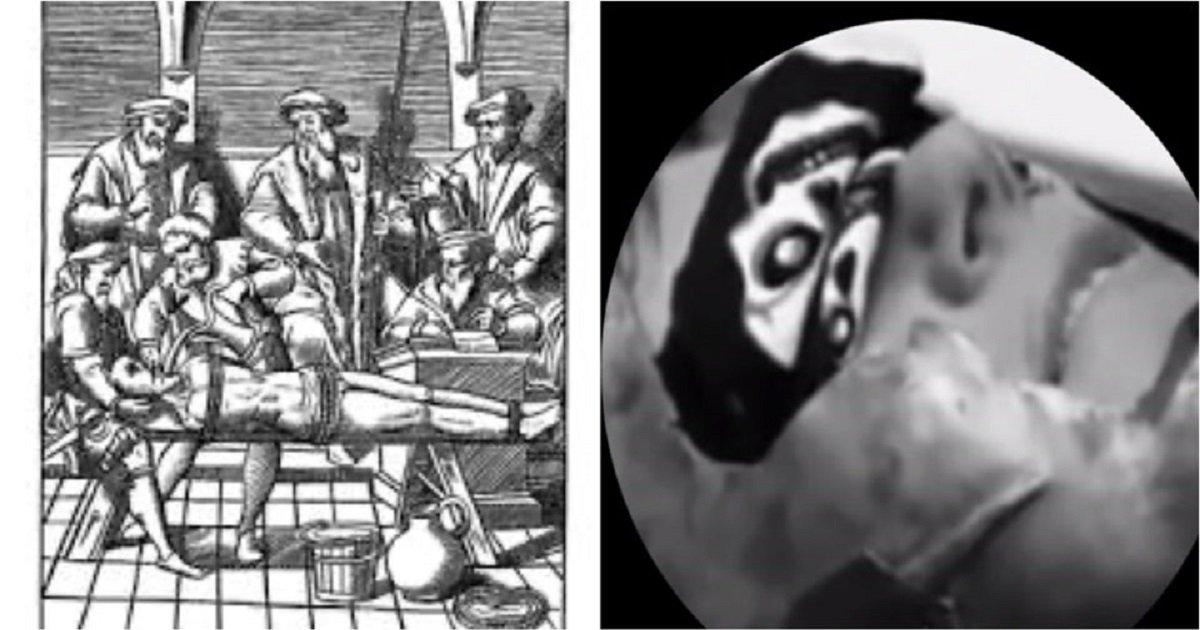 kakaotalk 20191204 110254174 1.jpg?resize=1200,630 - 역사상 가장 최악의 고문인'중국식 물고문'을 체험한 여성은 결국.....(영상)