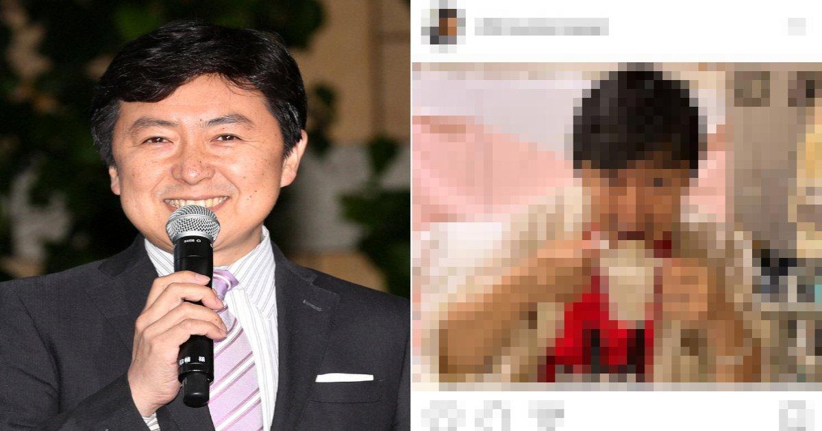 kasai 1.png?resize=1200,630 - 悪性リンパ腫で闘病の笠井信輔アナが謝罪 「恐怖をばら撒いてしまった…」