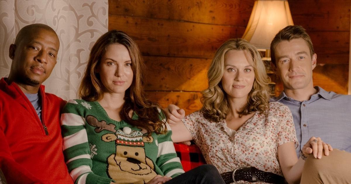 melty.jpg?resize=1200,630 - Film de Noël : les acteurs des Frères Scott réunis