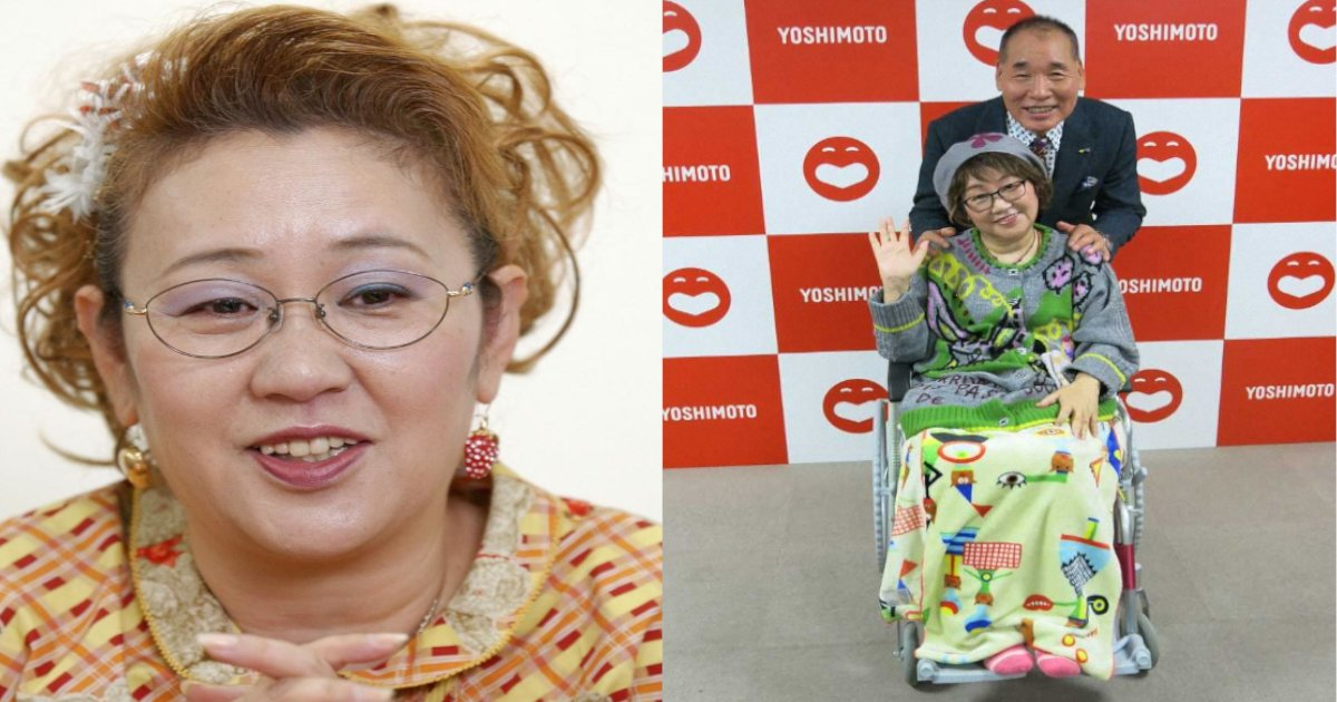 miyagawa.png?resize=412,232 - 宮川花子が多発性骨髄腫公表‼ 「ここで泣くもんか。○○で涙を流したい…」