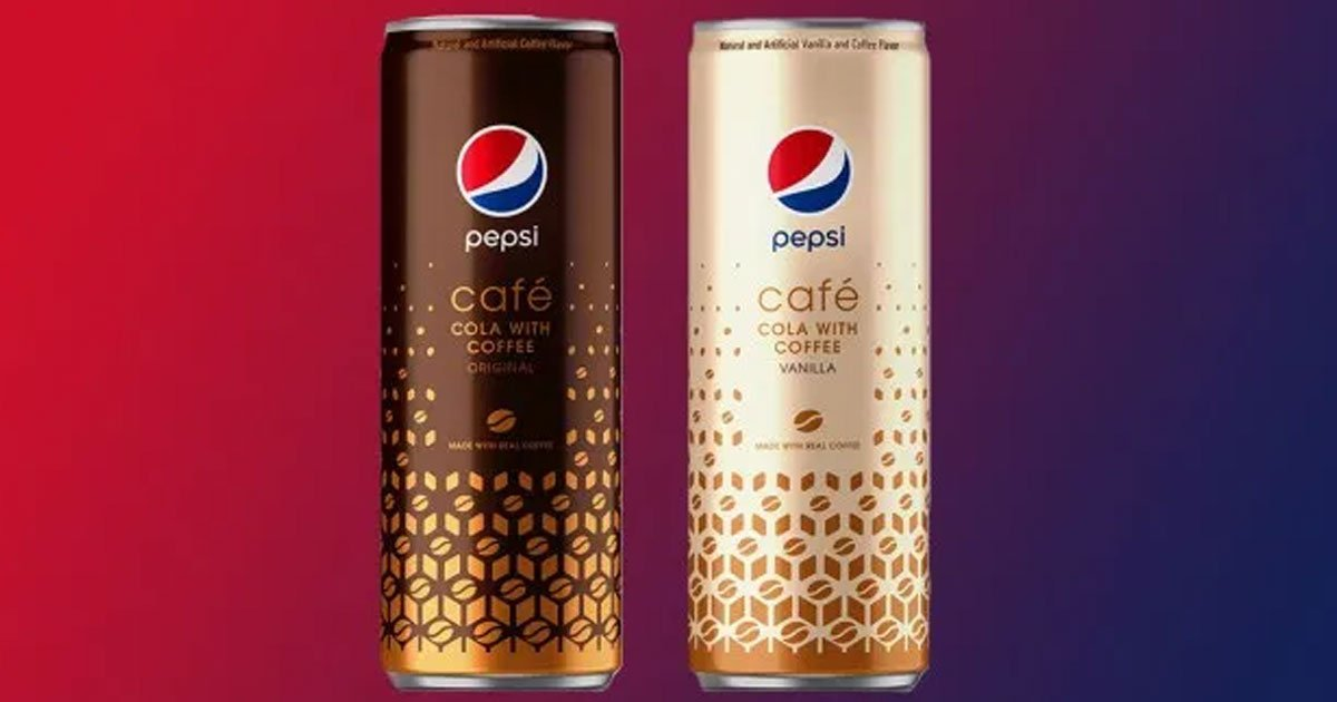 pepsi will launch coffee cola in april 2020.jpg?resize=412,232 - Pepsi Will Launch A Cola-Coffee Drink In April 2020