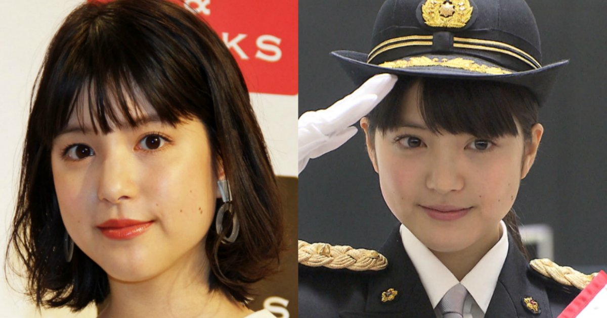 ss.jpg?resize=1200,630 - 女優・川島海荷、警視庁前で接触事故…免許は今年4月に取得したばかりだった