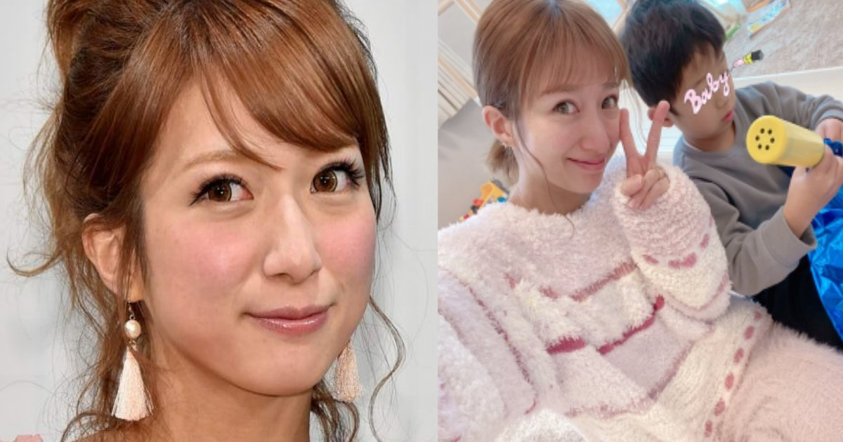tsuji.png?resize=1200,630 - 辻希美がパジャマを着たままブログ投稿で大炎上!「汚い」「着替えろよ」