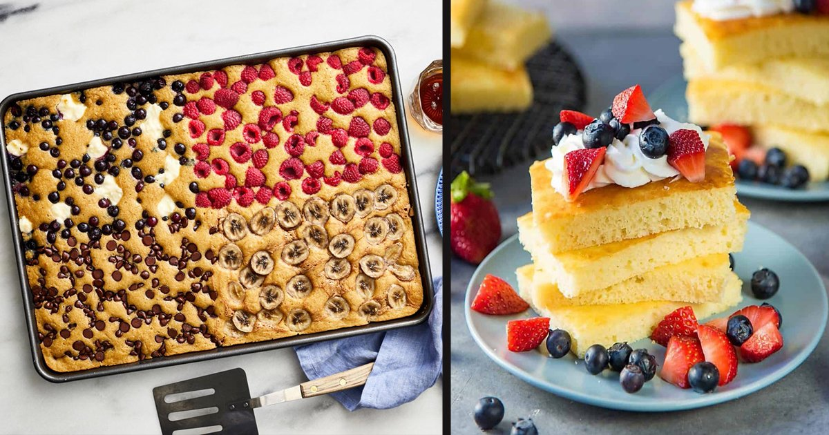 untitled 1 60.jpg?resize=412,232 - Make Sheet-Pan Pancakes To Save Your Time In The Morning