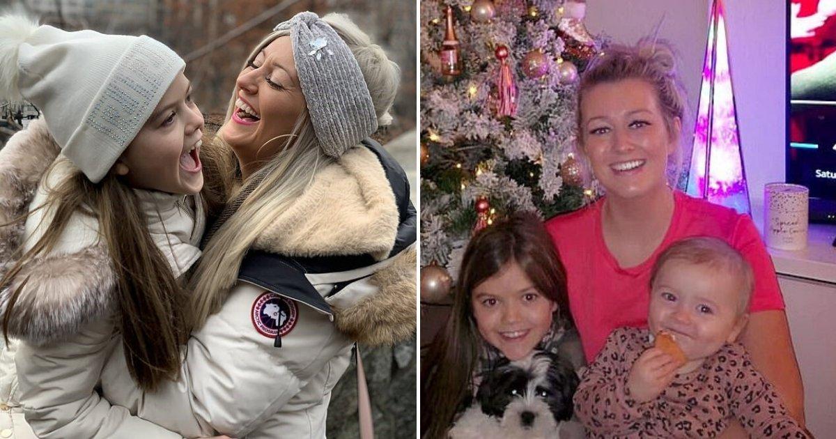 untitled design 10 3.png?resize=300,169 - Une mère célibataire en phase terminale a déclaré qu'elle était reconnaissante d'avoir passé un autre Noël avec ses enfants