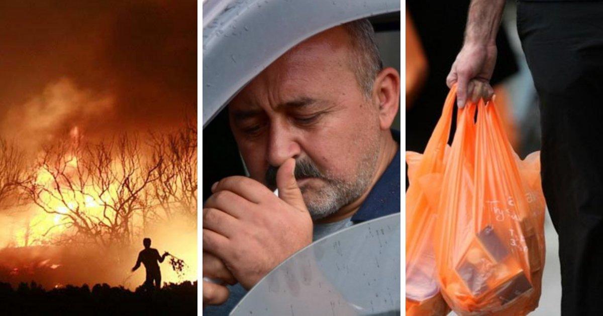 untitled design 12 2.png?resize=1200,630 - Kah Güldük Kah Üzüldük Ama En Çok Üzüldük: 2019'a Damgasını Vuran Olaylar Serisi