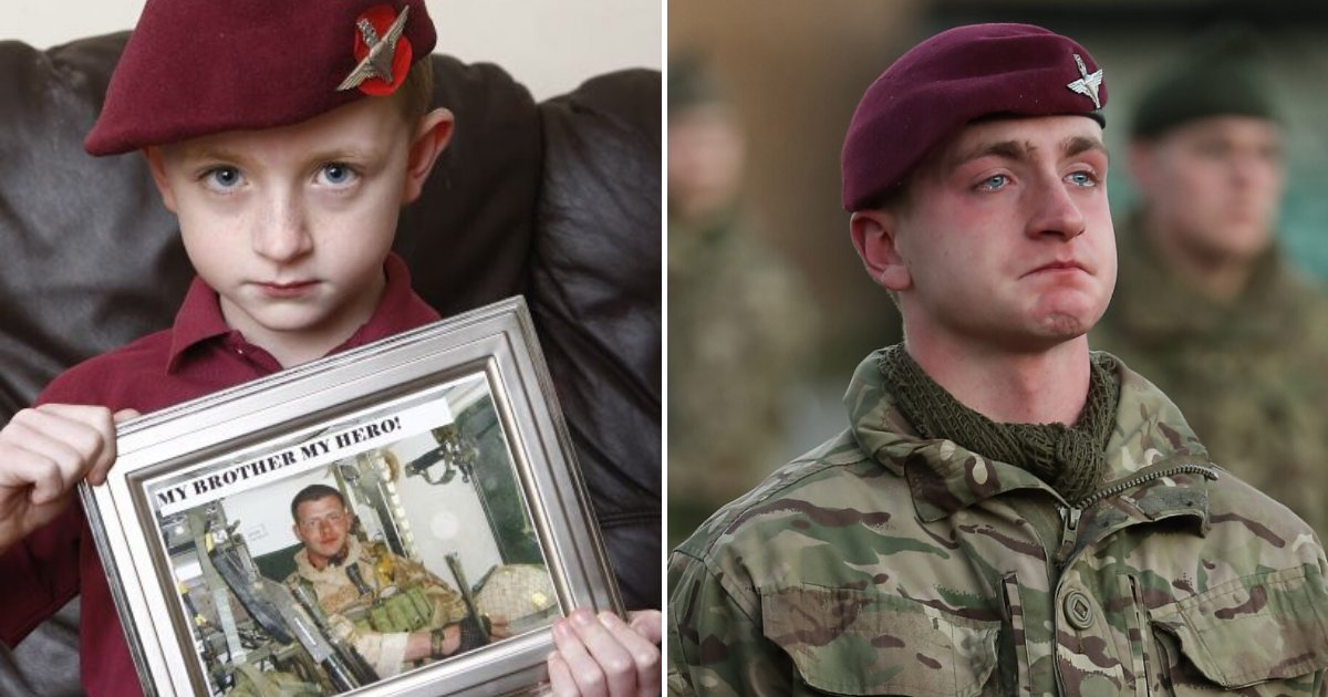 untitled design 51.png?resize=1200,630 - Brother Of Late Soldier Broke Into Tears As He Officially Became A Paratrooper