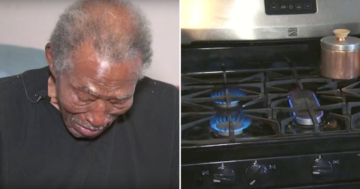 vet5.png?resize=1200,630 - 92-Year-Old WWII Veteran Is Only Using A Stove To Keep Warm, Police Officers Go Above Call Of Duty