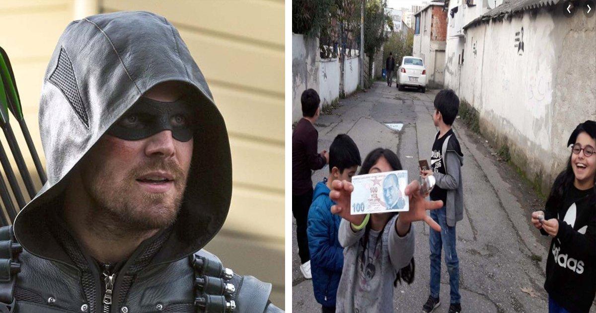 yyyy.png?resize=412,232 - Türk Robin Hood Tekrar Ortaya Çıktı! Şimdi de İstanbul Ataşehir'de İzini Bıraktı!