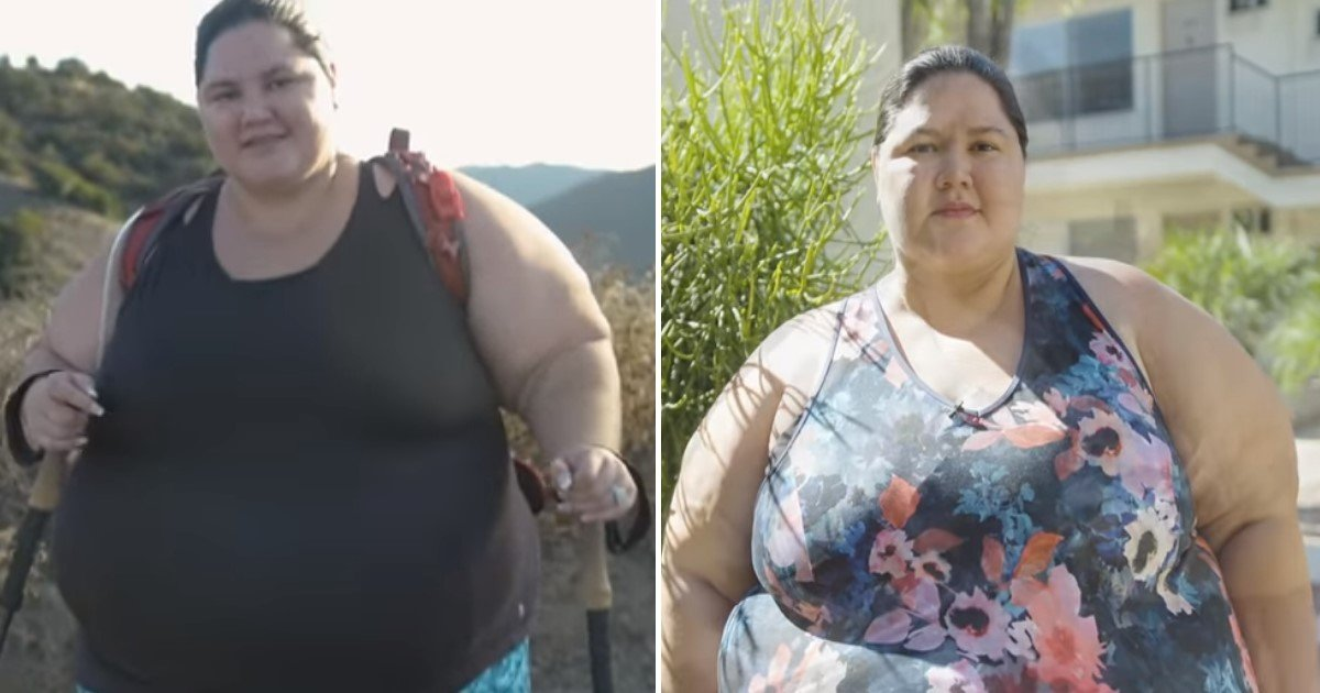 1 138.jpg?resize=1200,630 - Hiking Has Taught This Woman To Be Confident And To Love Herself
