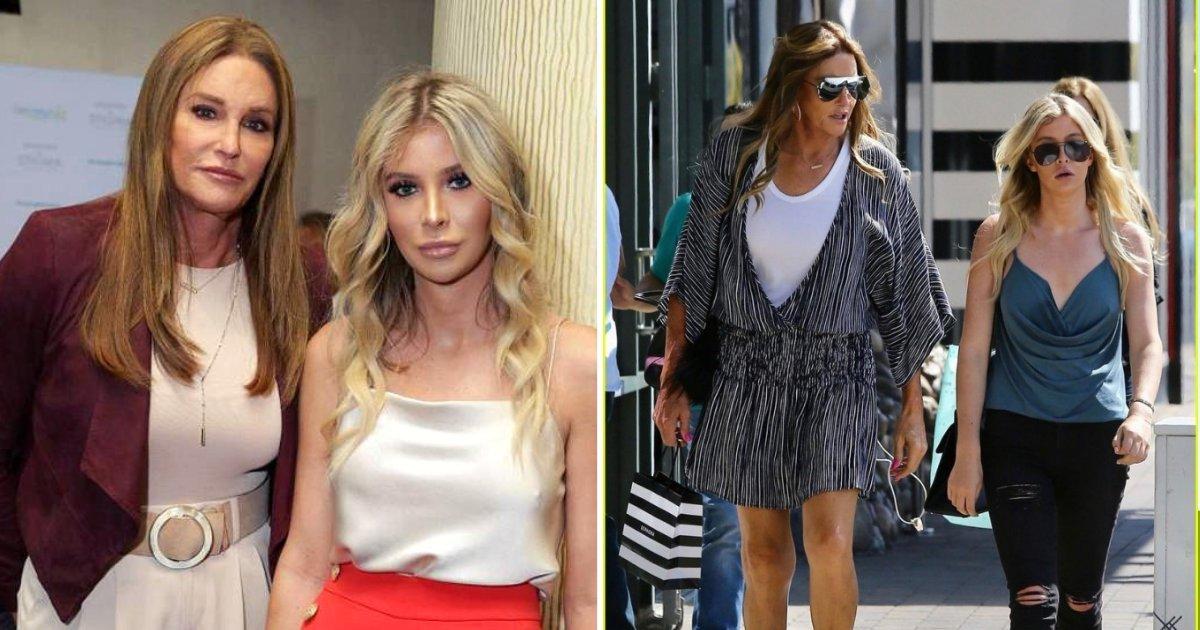 1 173.jpg?resize=412,232 - Caitlyn Jenner Quiere Tener Un Bebé Con Novia Sophia Hitchens De 22 años