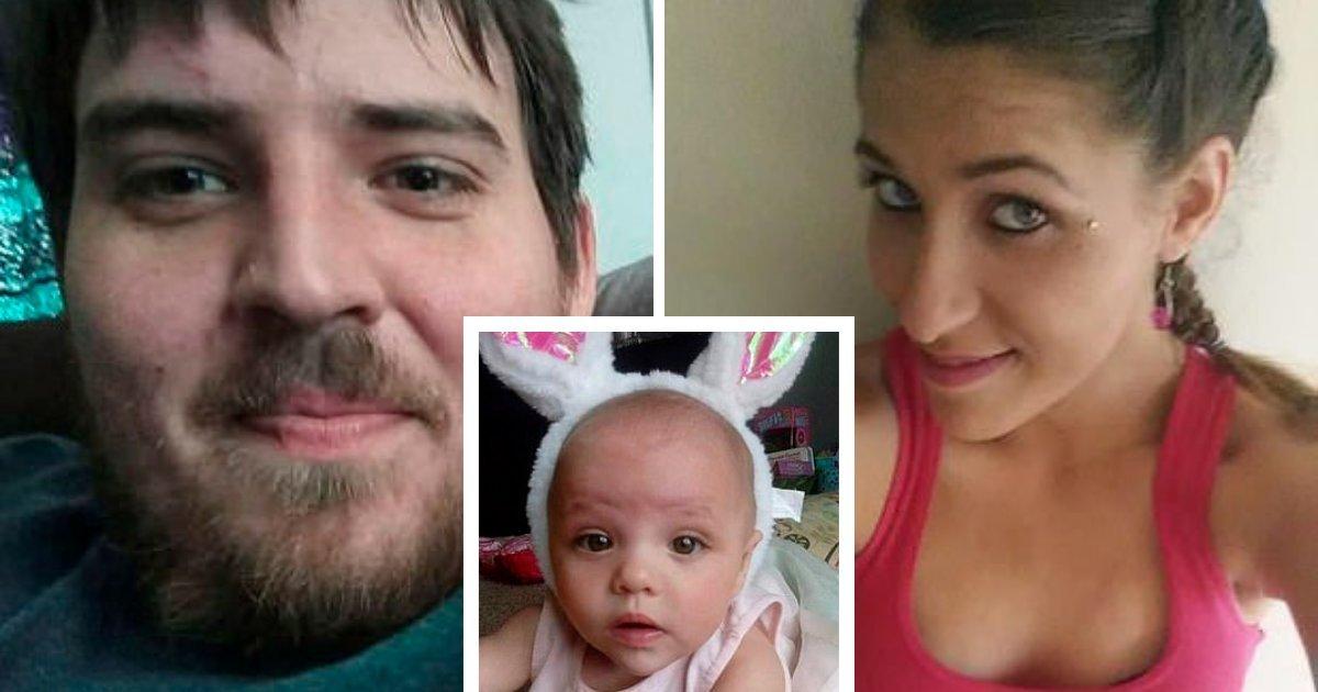 1 175.jpg?resize=412,232 - Bebé De 6 Meses Fue Encontrada Junto A Los Cuerpos Sin Vida De Sus Padres Drogadictos