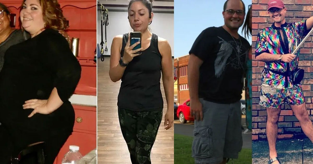 10 people shared tips that helped them on their weight loss journeys.jpg?resize=1200,630 - 10 People Shared Tips That Helped Their Weight Loss Journeys