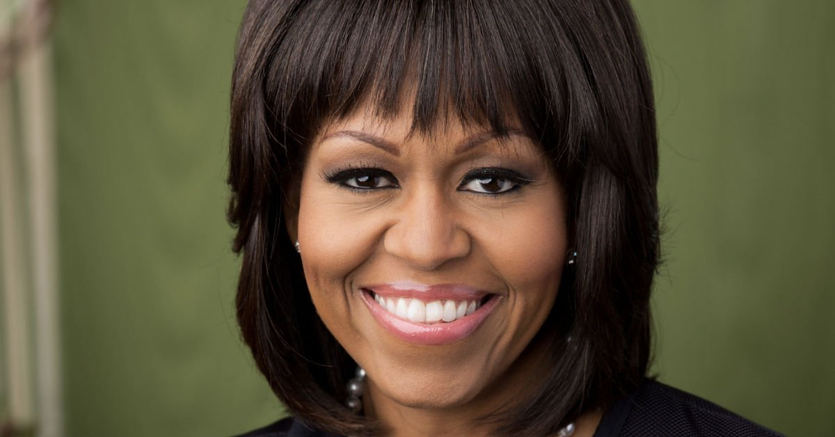 Michelle Obama Claims She Had To Work Harder Than Any Other First Lady