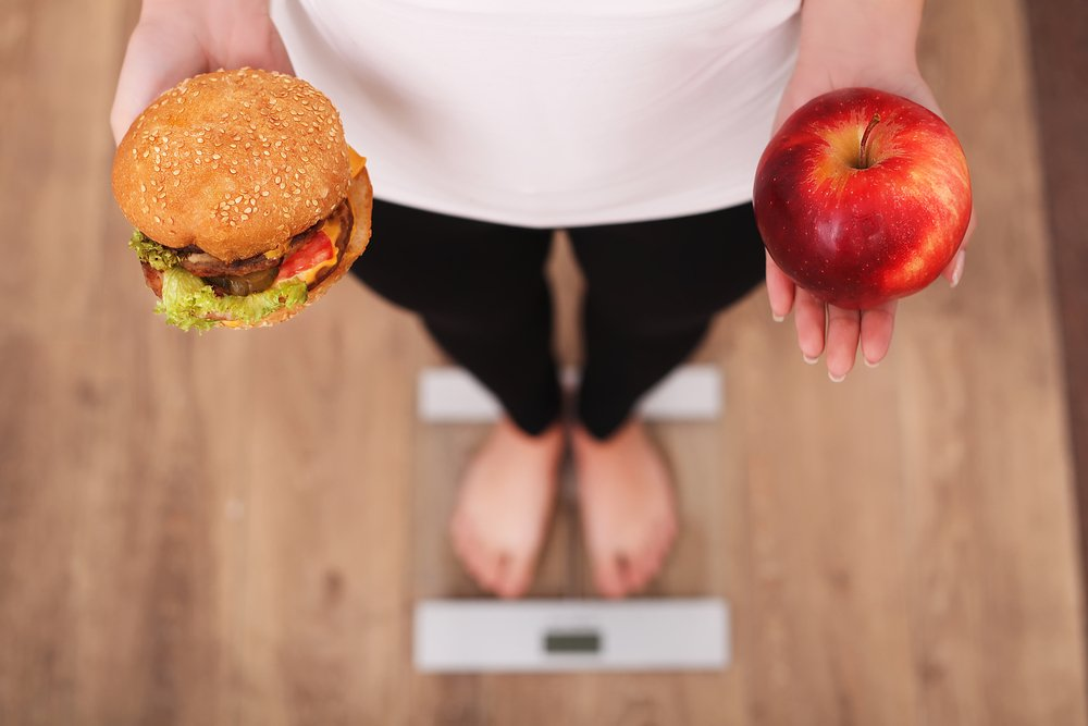 3 Pasos para perder 4,5 kg en sólo 3 días con la dieta militar que se ha viralizado