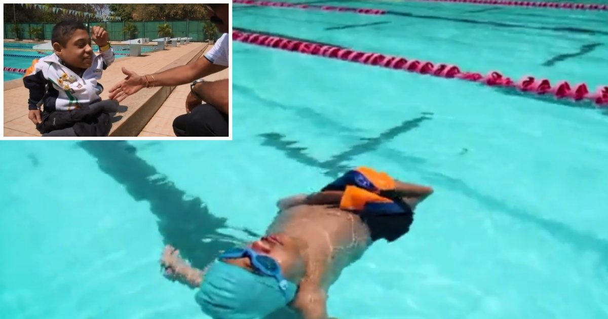 2 8.png?resize=1200,630 - Meet The Swimming Champion Who Has Bones Like Glass