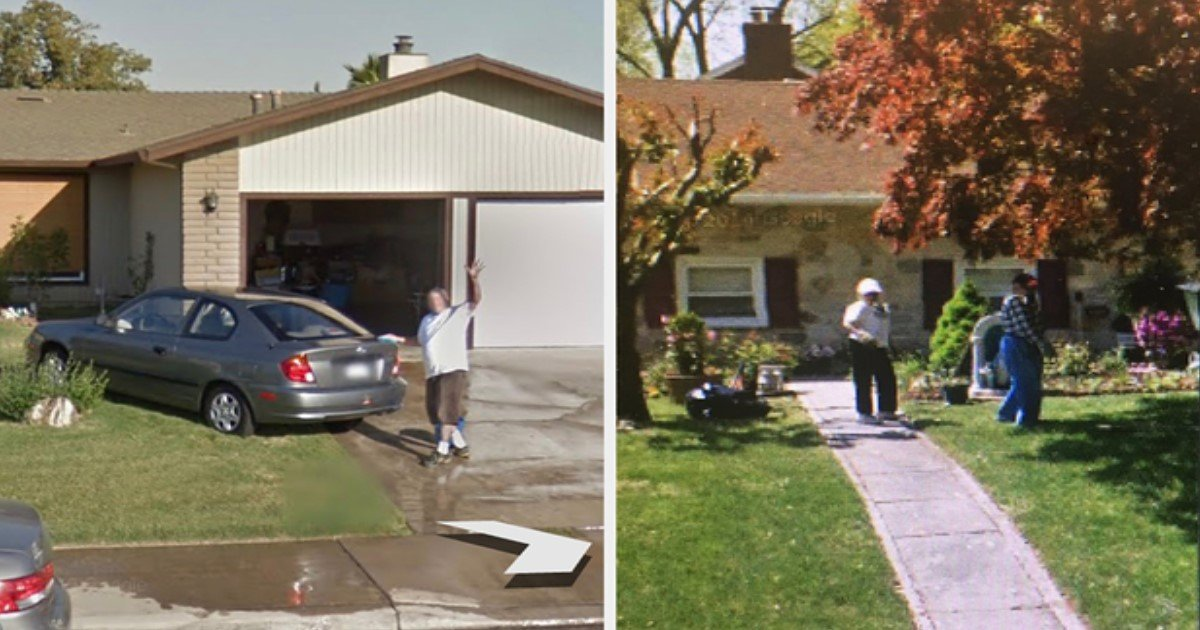 2 96.jpg?resize=1200,630 - People Found Pictures Of Their Late Loved Ones On Google Maps