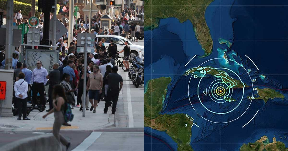 2 panel 3.jpg?resize=1200,630 - Tsunami Warning Issued After a 7.7 – Magnitude Earthquake Hit the Caribbean