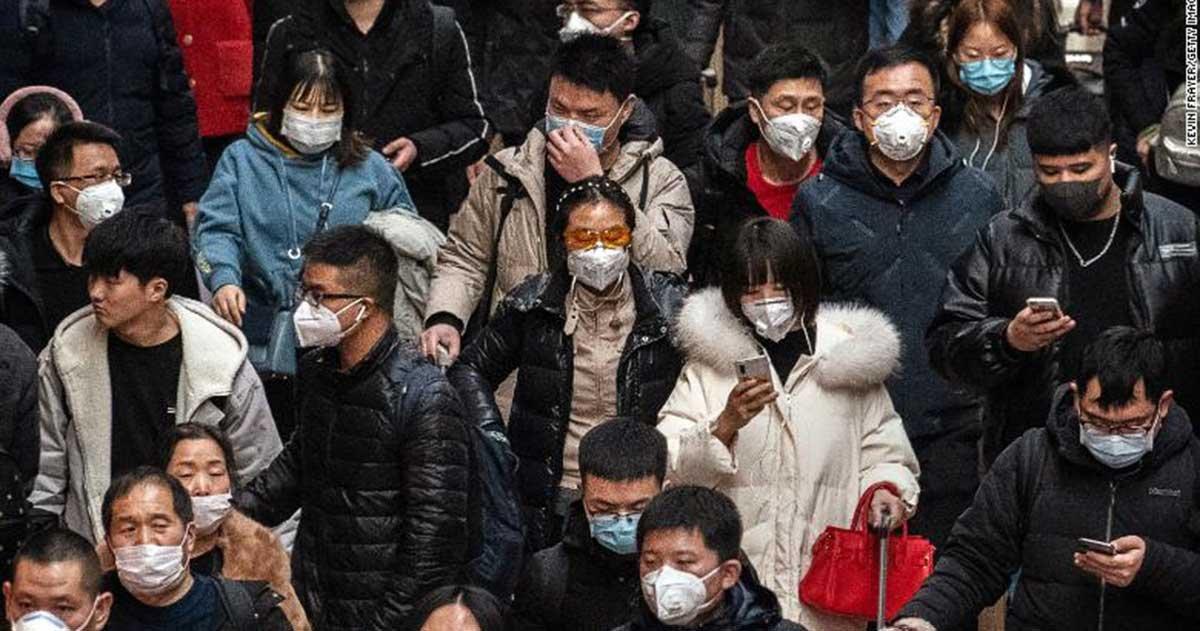 200123110153 01 coronavirus exlarge 169.jpg?resize=412,275 - China confirms Wuhan Coronavirus may spread before symptoms show
