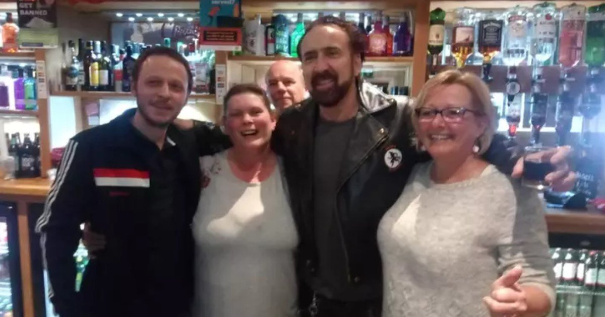 3 18.jpg?resize=1200,630 - Nicolas Cage Bought Everyone A Drink At A Local Pub On NYE