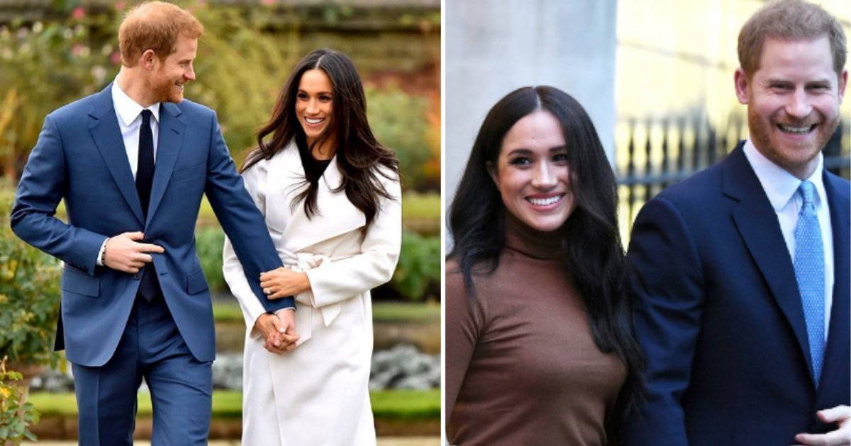 3 26.png?resize=1200,630 - The Royal Couple Stepped Back as Senior Members of The Royal Family