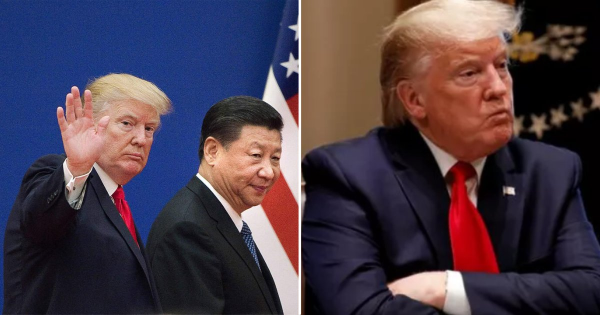 3 27.png?resize=1200,630 - China Rejected Trump's Appeal To Break Away From The Nuclear Deal