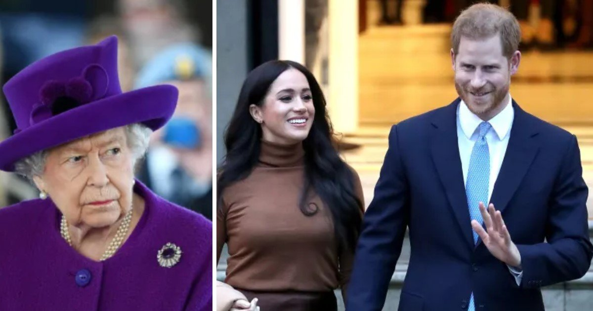 3 54.jpg?resize=1200,630 - The Queen Released A Statement About Harry And Meghan's Decision To Step Back