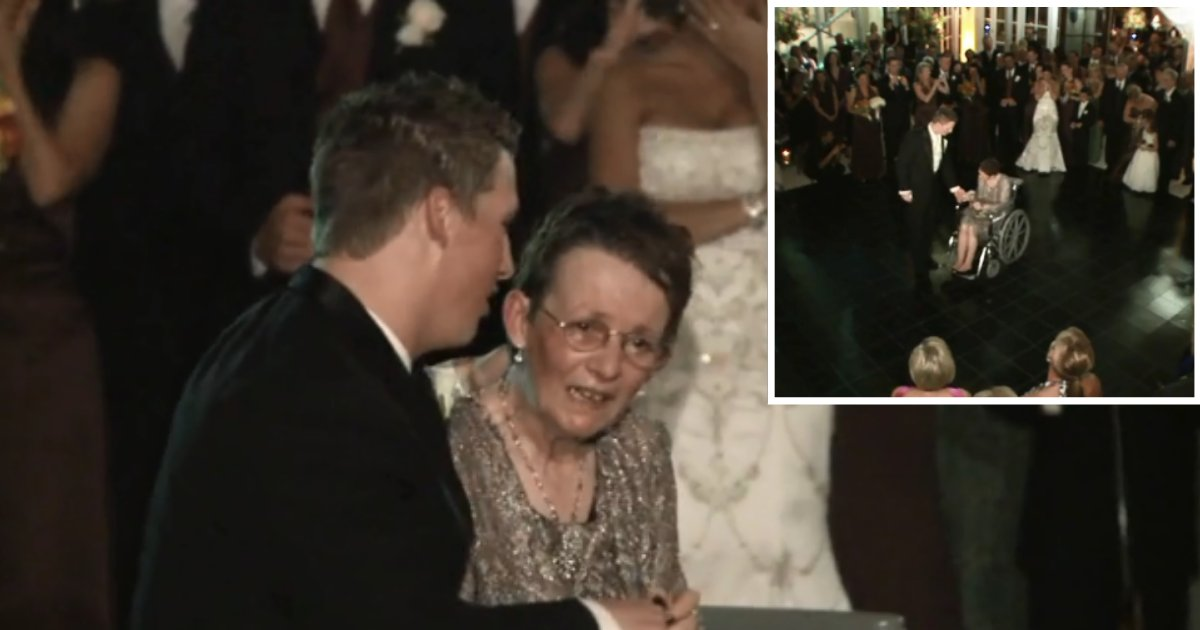 3 57.png?resize=1200,630 - Emotional Video of A Groom Dancing With His Mother On His Wedding Day