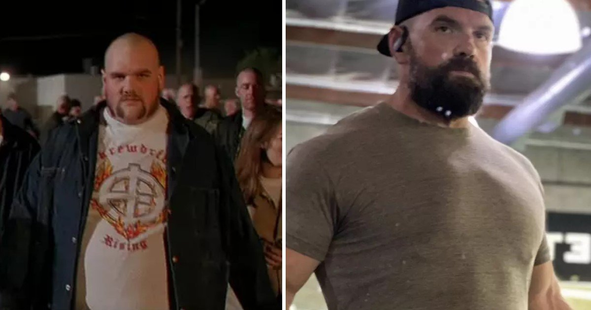 3 74.jpg?resize=1200,630 - Ethan Suplee Became Unrecognizable As He Lost 200lbs After Hitting The Gym