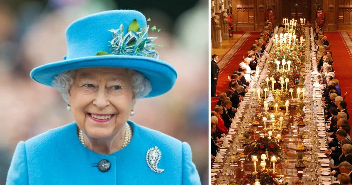 4 24.jpg?resize=1200,630 - Queen Elizabeth Is Looking For Kitchen Staff Who Will Be Provided Residence In Buckingham Palace With A $23K Salary