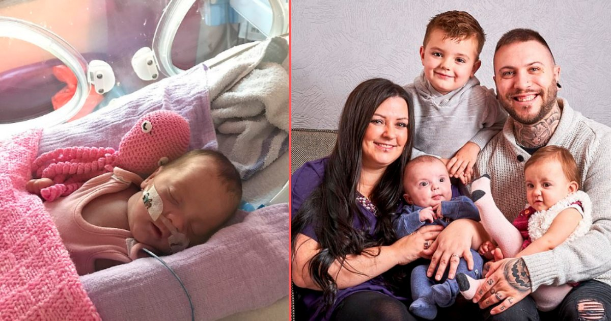 4 3.png?resize=1200,630 - Mother Welcomed Two Miracle Babies Within 12 Months After 9 Miscarriages