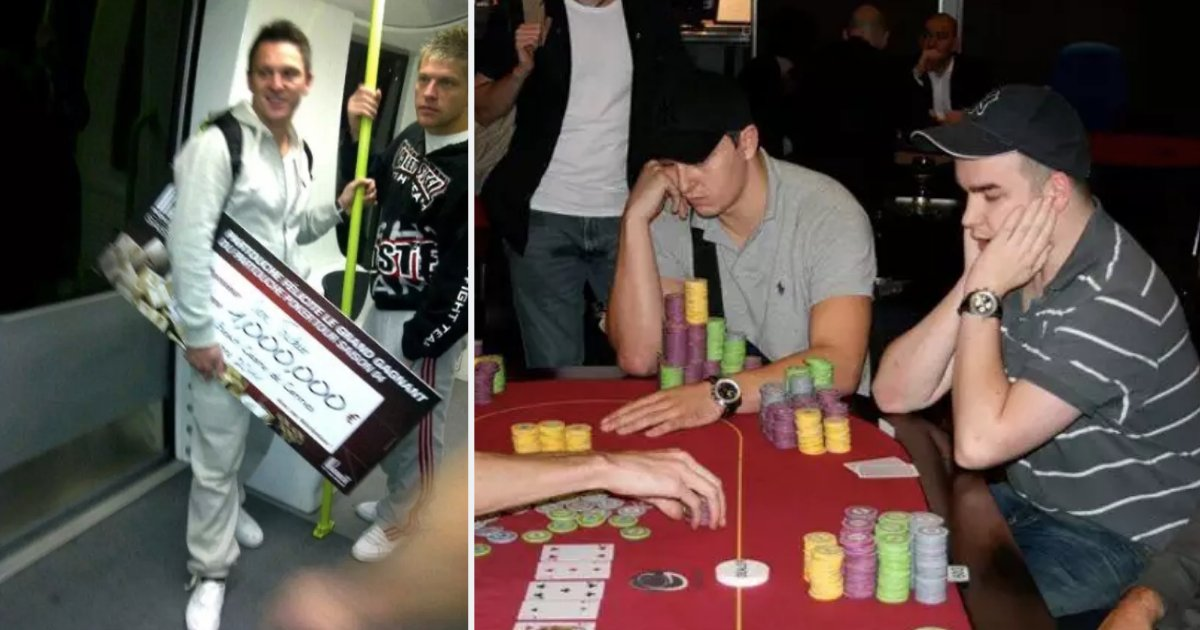 4 40.png?resize=1200,630 - Life of a Plumber Becoming a Professional $20m Poker Player