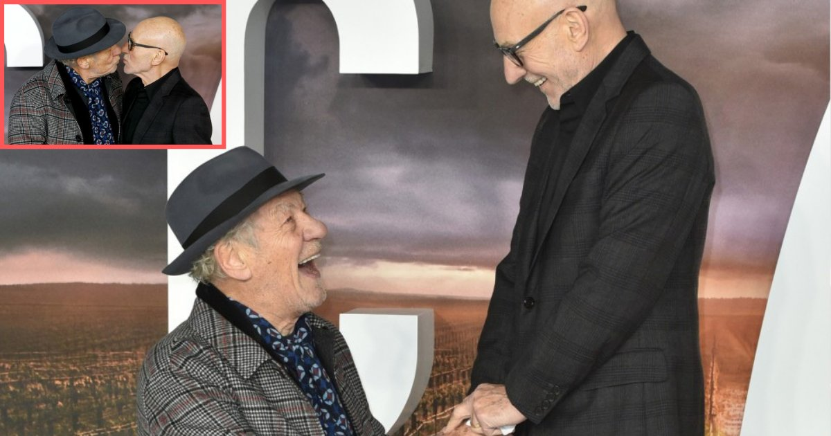 4 48.png?resize=1200,630 - Sir Patrick Stewart Was Proposed to by Sir Ian McKellen and He Said Yes