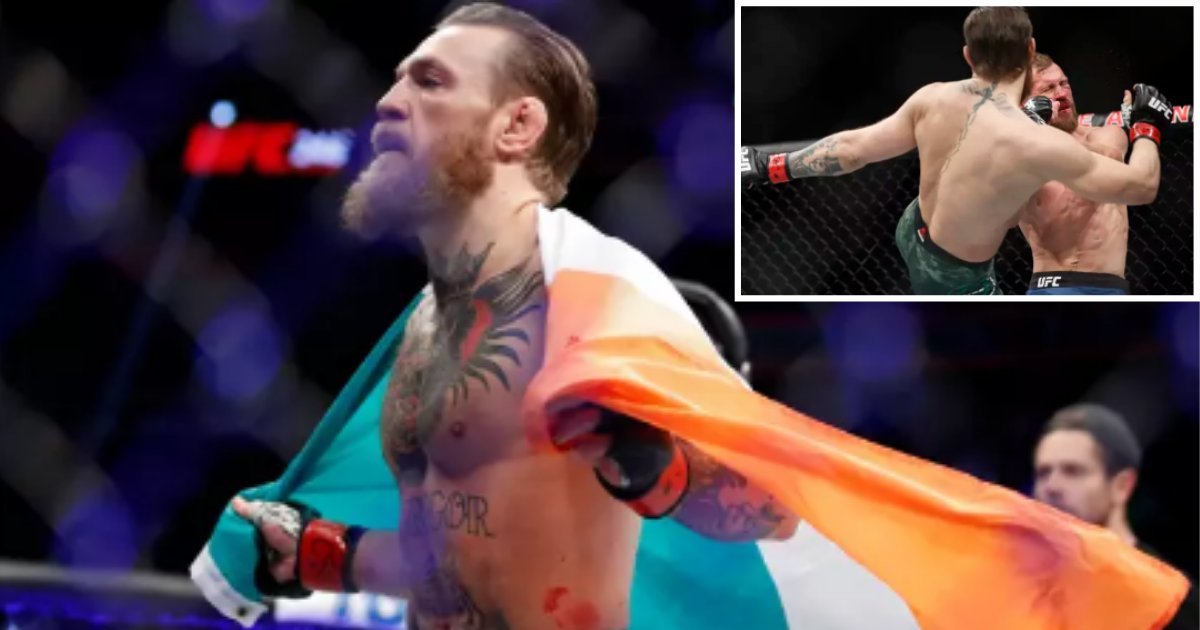 4 49.png?resize=1200,630 - Conor Shook The UFC Fans With His Stunning Winning Move
