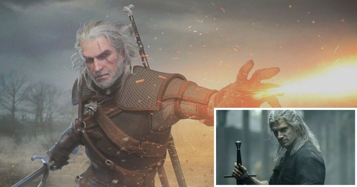 4 60.png?resize=1200,630 - They Are Making A Witcher Into An Anime Movie