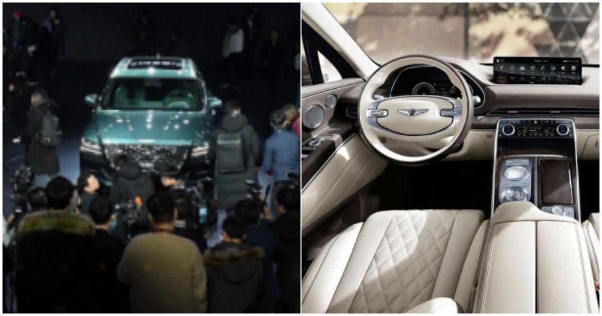 """44 4.png?resize=1200,630 - 방금 출시한 """"제네시스""""의 최초 SUV...첫 도전의 성공을 부르는 'GV80' 비주얼 공개"""
