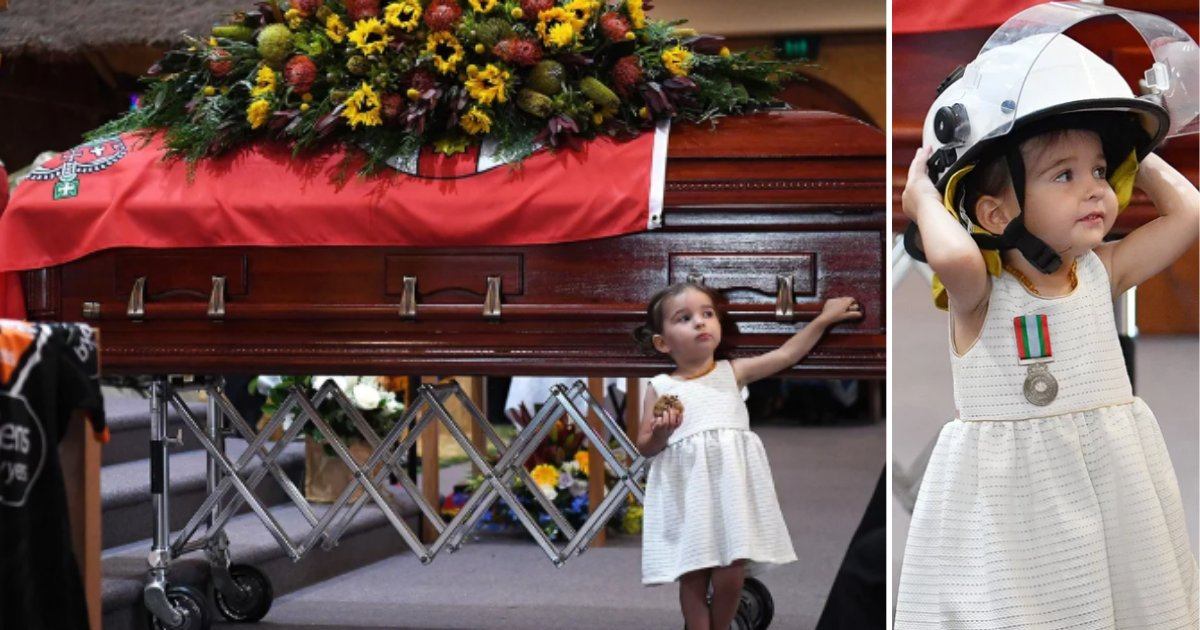 5 22.png?resize=1200,630 - Little Daughter Left Everyone in Tears at Her Father's Funeral