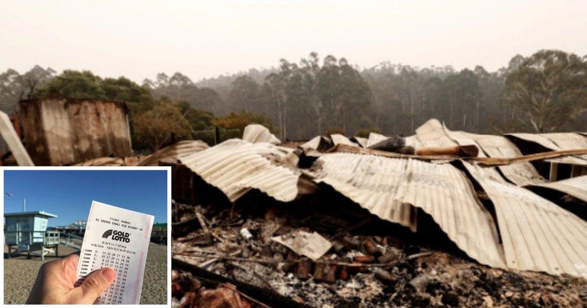 5 27.png?resize=1200,630 - Australia Bushfire Victim Became A Millionaire Instantly