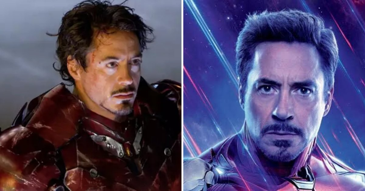 5 31.png?resize=1200,630 - Robert Downey Jr. Dropped A Hint At the Possibility of the Return of Iron Man