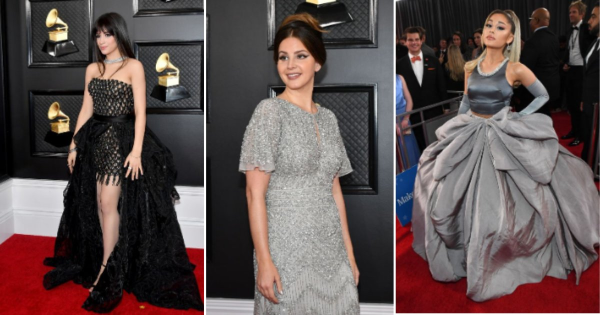5 69.png?resize=1200,630 - Ariana Grande and Camilla Cabello Achieved The Best Dressed At Grammy Awards