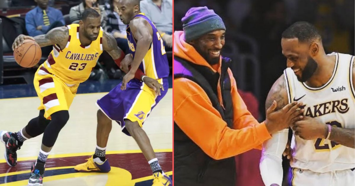 """5 73.png?resize=1200,630 - LeBron James Penned An Emotional Tribute To His """"Brother"""" Kobe Bryant"""