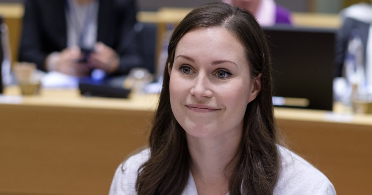 5 9.jpg?resize=1200,630 - Finland's New Prime Minister Proposed A 4-Day Working Week