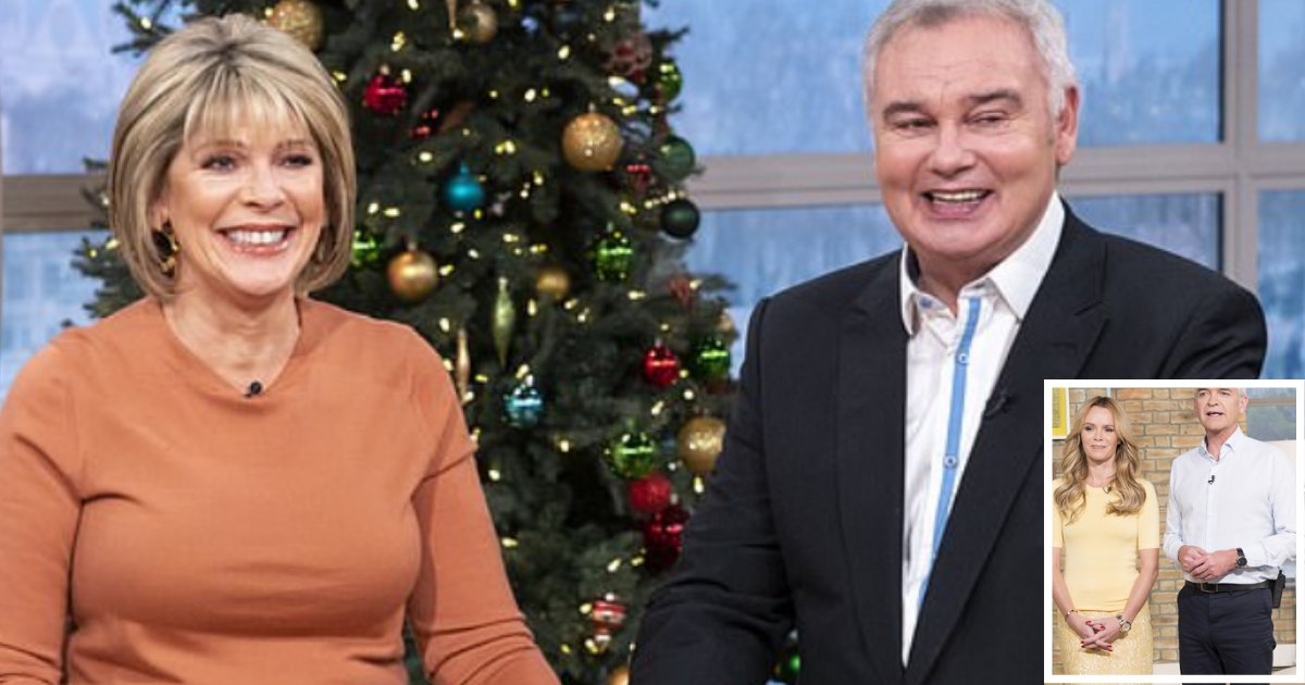 6 50.png?resize=1200,630 - Ruth Langsford Spoke to Phillip Schofield On Live TV After Making A 'Formal Complaint' Against Him