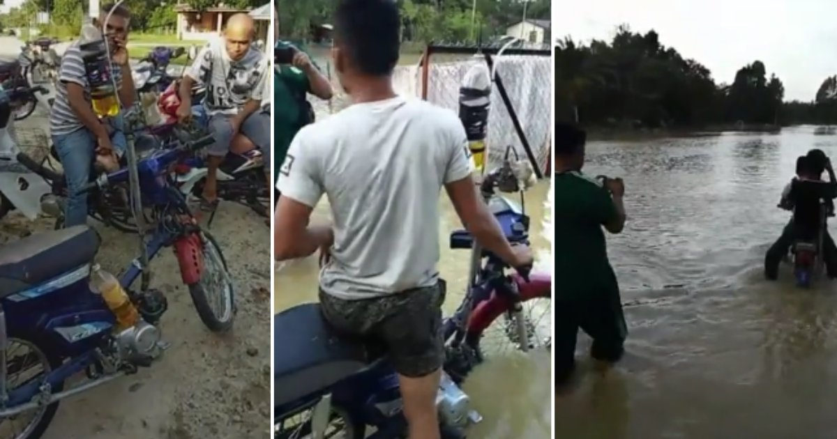 8 14.png?resize=1200,630 - Brothers Made An Amazing Motorcycle That Rides Through A Flood